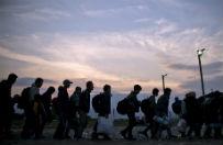 CBOS: tyle samo zwolennik�w i przeciwnik�w przyjmowania uchod�c�w