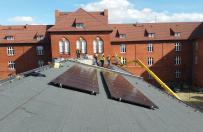 W S�upsku otwarto pierwsz� szkoln�, ekologiczn� elektrowni�
