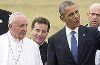 Papie�e na forum ONZ: pok�j, solidarno��, prawa cz�owieka
