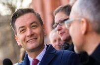 """Wojewoda pomorski uniewa�ni� stanowisko Rady Miasta S�upska ws. TK. """"Istotne naruszenie prawa"""""""