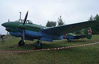 Ustalono nazwiska za�ogi radzieckiego samolotu wydobytego pod Wyszogrodem