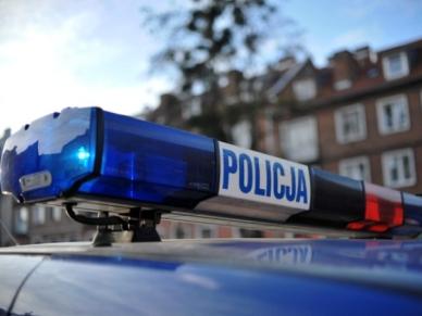 Child Alert: trzyletni Fabian uprowadzony w Radomiu. Zatrzymano 5 os�b