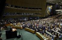 """70. szczyt ONZ. Przemawiali prezydenci USA, Polski i Rosji. """"W Syrii nie ma miejsca dla Asada"""""""