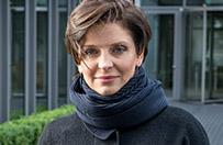 Joanna Mucha: Beata Szyd�o dzisiaj odp�yn�a