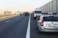 Uwaga kierowcy - wypadek na A4. Olbrzymie utrudnienia na po�udniu Krakowa