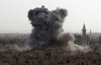 Jacek �akowski: �wiat wydaje wi�cej na bombardowania ni� na utrzymanie uchod�c�w