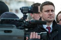 Prokuratura w Che�mnie umorzy�a �ledztwo dotycz�ce pos�a �ukasza Zbonikowskiego