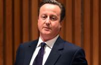 David Cameron: nadszed� czas, by zacz�� naloty w Syrii