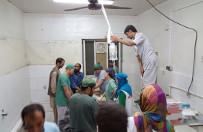Afganistan: w ataku na szpital w Kunduzie zgin�o 19 os�b