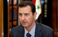 Asad: pora�ka Rosji w Syrii grozi�aby zniszczeniem ca�ego regionu