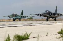 Izraelsko-rosyjska wsp�praca na syryjskim niebie