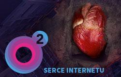 O2. Serce internetu