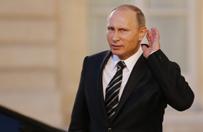 OSW: Rosja chce pokaza�, �e mo�e szkodzi� Zachodowi na Bliskim Wschodzie