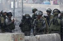 """""""NYT"""": spirala przemocy w Jerozolimie i na Zachodnim Brzegu"""