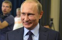 Putin proponuje wys�anie Miedwiediewa do USA na rozmowy o Syrii