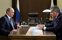 Rosja w ramach �wicze� wzmocni�a swe wojska na Krymie. Og�oszono alarm bojowy