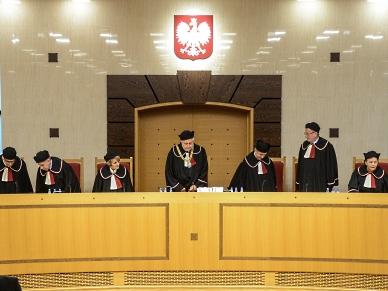 Wyrok Trybuna�u Konstytucyjnego ws. klauzuli sumienia