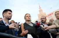 Barbara Nowacka symbolem odrodzonej lewicy? Eksperci podzieleni