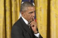 """Barack Obama sk�ada kondolencje rodzinom za�ogi statku """"El Faro"""""""