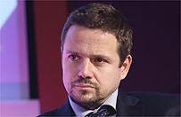 Trzaskowski: decyzja ws. uchod�c�w nieodwracalna. Gdyby PiS chcia� j� zmieni�, mo�e dosta� kar�
