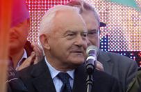 Leszek Miller przeprosi lidera Nowoczesnej Ryszarda Petru