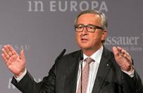 Zamieszanie po s�owach Junckera o relacjach z Rosj� i dyktacie USA