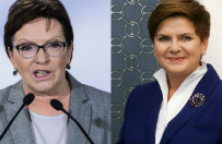 """Ewa Kopacz - Beata Szyd�o. """"Rozmowa o Polsce"""""""
