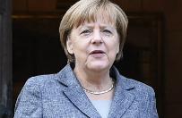 Czarne chmury nad Angel� Merkel