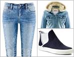 Jeans zawsze w modzie. Sprawd� najlepsze oferty!