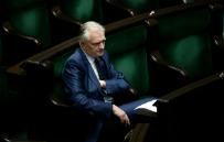 Jaros�aw Gowin dla WP: nie wy�lemy polskich �o�nierzy do Syrii