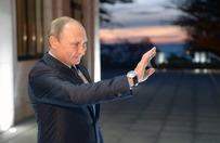 Putin zmusza Skandynaw�w do porzucenia neutralno�ci