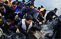 Egipt: przewr�ci�a si� ��d� z 600 migrantami. Co najmniej 42 osoby zgin�y