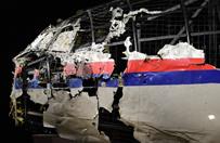 Rodziny za�ogi boeinga zestrzelonego nad Ukrain� pozwa�y Malaysia Airlines