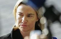 Szefowa dyplomacji UE o raporcie w sprawie MH17: to koniec spekulacji