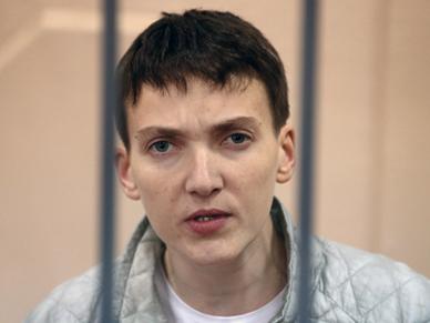 Adwokat: siostrze Sawczenko zakazano wjazdu do Rosji
