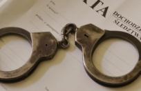 W Ostrowie Wielkopolskim zatrzymano 5 os�b, kt�re pr�bowa�y wymusi� 350 tys. z� haraczu od lokalnego biznesmena