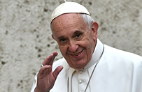 Trudna wizyta papie�a. Franciszek udaje si� do Armenii