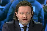 Rados�aw Majdan: Robert Lewandowski mo�e zast�pi� Benzem� w Realu Madryt