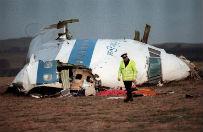 27 lat po katastrofie nad Lockerbie �ledczy zidentyfikowali dw�ch zamachowc�w