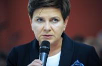 Beata Szyd�o po debacie: dosta�am co� bardzo cennego