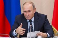 Putin na r�wni pochy�ej