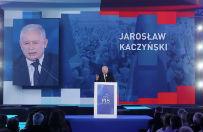 Jaros�aw Kaczy�ski: czas my�le� o tym, co po zwyci�stwie