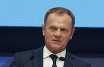 """Tusk: UE rozwa�y """"wszystkie opcje"""", je�li ataki na Aleppo nie ustan�"""