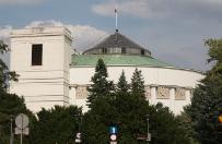 Sejm stawia płot. Wiemy, ile będzie kosztował