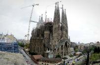 Budowa barcelo�skiej Sagrada Familia dobiega ko�ca. Jeszcze tylko... sze�� wie�