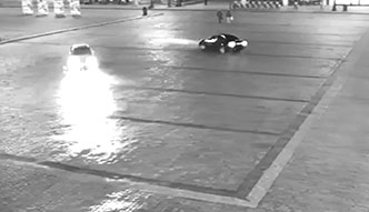 #dziejesiewmoto: Drifting w Bydgoszczy