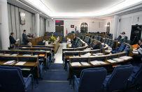 To oni zasi�d� w Senacie. Kogo w tej kadencji nie zobaczymy?