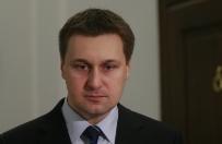 Pose� zawieszony w PiS po skandalu obyczajowym dostanie si� do Sejmu