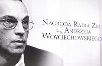 Og�oszono nominacje do tegorocznej nagrody im. Andrzeja Woyciechowskiego
