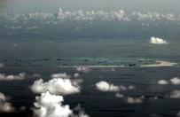 Gor�co na Morzu Po�udniowochi�skim. USA wysy�aj� niszczyciel, Chiny swoje okr�ty w �lad za nim